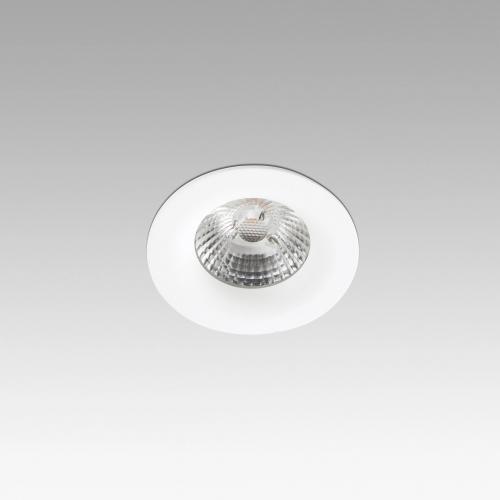 FARO - LED Луна за вграждане NAIS  02121001 LED 7W, 2700K, IP23