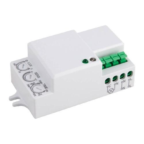 VIVALUX - Микровълнов сензор за движение OSCAR MW18-IN-W VIV003891