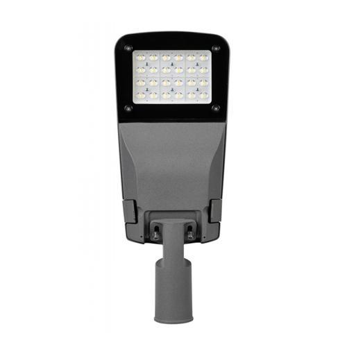 ULTRALUX - LUTH6042 LED тяло за улично осветление 60W, 4200K, 220V-240V AC, IP66
