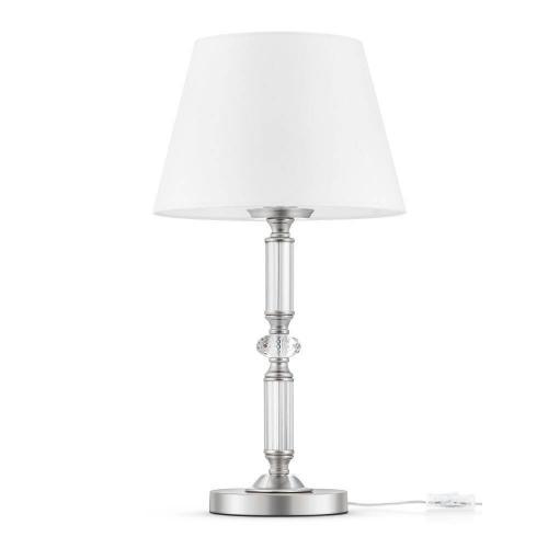 MAYTONI - Настолна лампа   RIVERSIDE MOD018TL-01CH E27, 1X60W