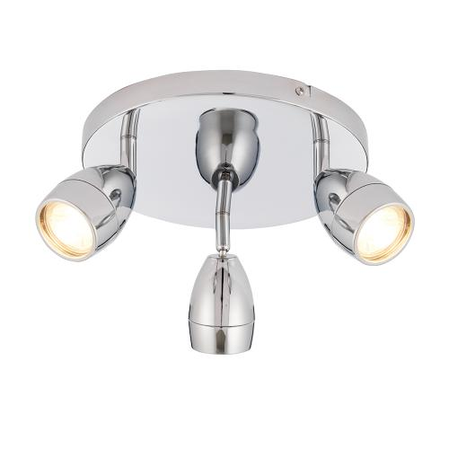 ENDON - spot PORTO  73692 LED 3X5W, GU10, IP44
