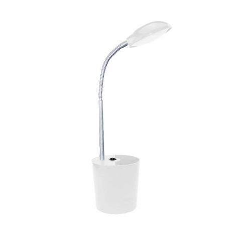 ACA LIGHTING - Настолна лампа   OFFICE LUMINAIRES  16035LEDWH