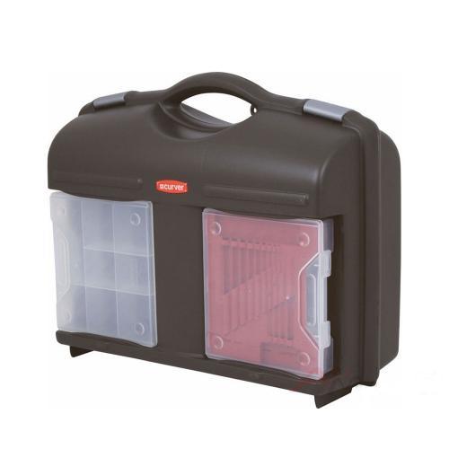 KETER - Кутия за електроинструменти с органайзер 02910-976-00