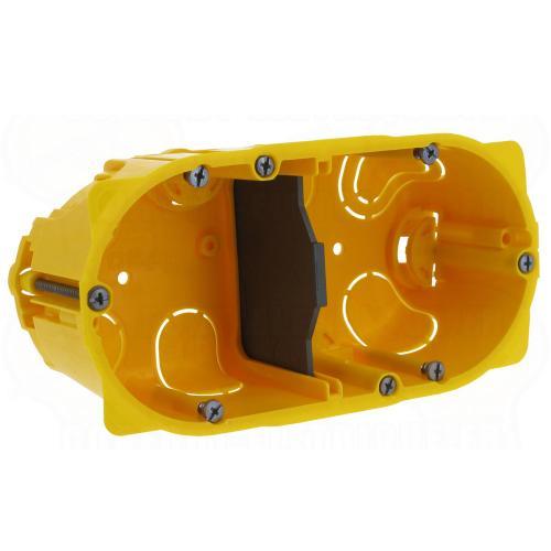 LEGRAND - 80052 Конзола за гипс картон 4/5 мод. дълбочина 50мм Batibox
