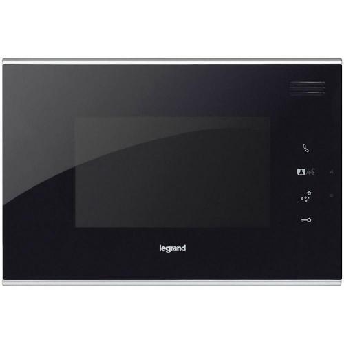 LEGRAND - 369215 Допълнителен дисплей 7 черен
