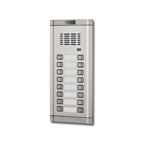 NIPPON - Аудиотабло за домофонна система Nippon WL-02NE (2x8)
