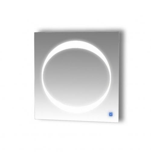 TNL - Светещо огледало LED IP44, M105-65-62/LED
