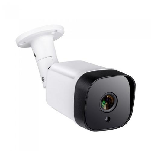 V-TAC - Analog High Definition Surveillance Outdoor Camera AHD/CVI/TVI/CVBS 2.0MP Bullet SKU: 8475 VT-5126
