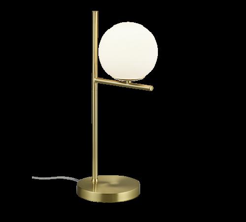 TRIO - Настолна  лампа  PURE – 502000108