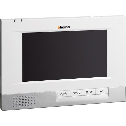 BTICINO - 322052 Видеодомофонен панел 7