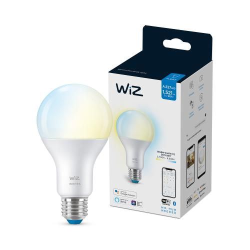 WIZ CONNECTED - WiFi Smart LED крушка, 13W E27 2700-6500K 1521lm 8718699786175