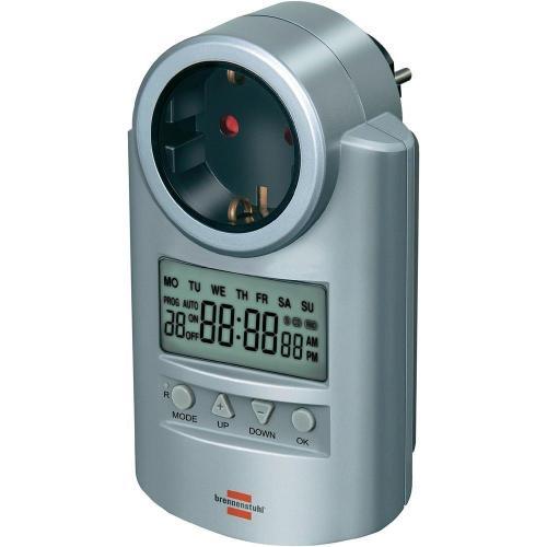 BRENNENSTUHL - 1507500 Цифров таймер Primera-line DT20