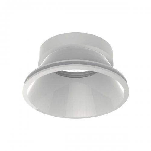 IDEAL LUX - Симетричен рефлектор за модулна луна DYNAMIC REFLECTOR ROUND FIXED WHITE 211787