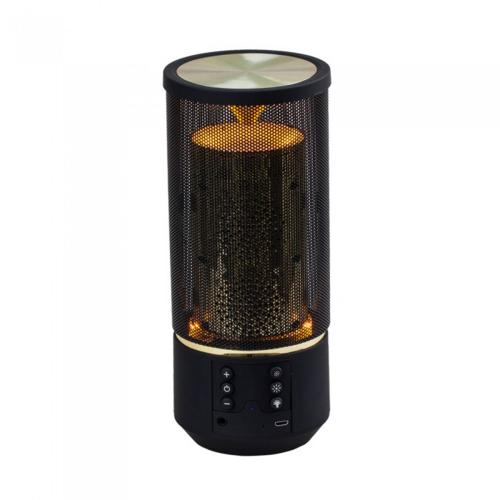 V-TAC - 3W LED Настолна LED Лампа Колона Bluetooth  AUX & TF  слот SKU: 7724 VT-6211