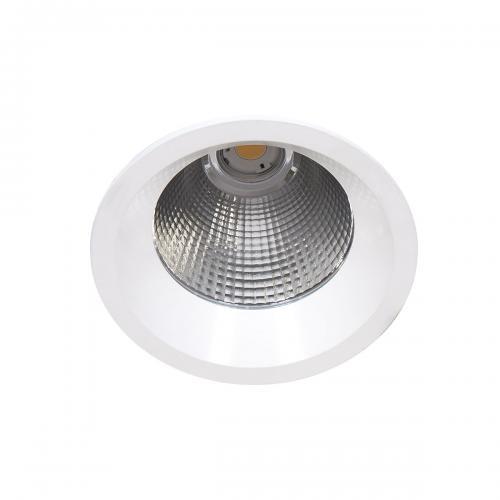 ITALUX - Влагозащитена LED луна за вграждане Kerez WH DG-150C/WK-WW/70