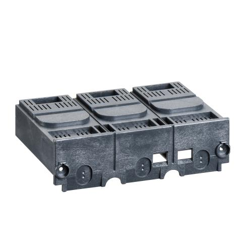 SCHNEIDER ELECTRIC - Клемни капаци ComPact NSX100...250 3P  LV429515