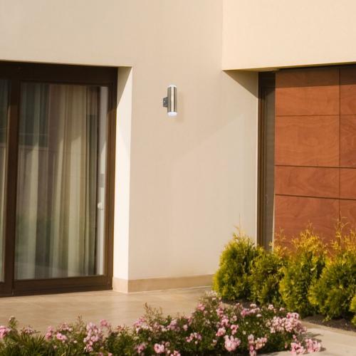 RABALUX - Аплик за фасада 8939 Catania LED 4W 3000K IP44