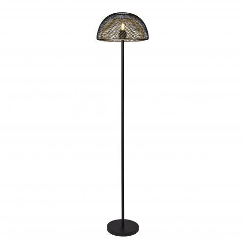 SEARCHLIGHT - Лампион HONEYCOMB 1LT 6849 BGO E27, 1X60W