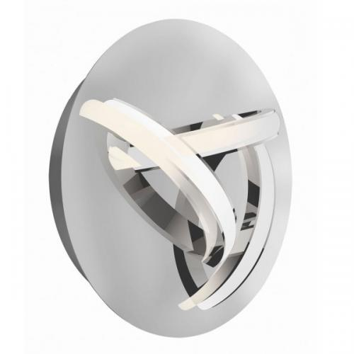 SMARTER - плафон  KINK  01-1023  LED, 10,2W; 102 pcs x 0,1W, 3014 SMD LED, 1173LM, 3000K