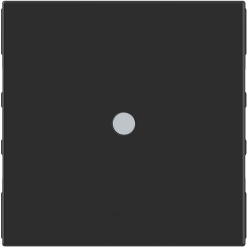 BTICINO - RG4412CM2 Ключ/димер Smart 2 мод. ЖИЧЕН изисква неутрала цвят Черен Classia Bticino с Netatmo