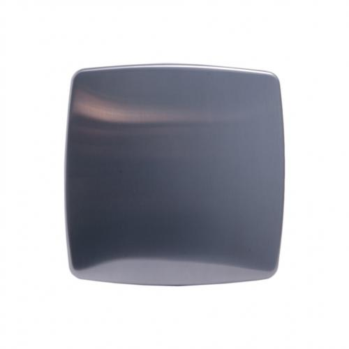 MMOTORS - Вентилатор ММ-Р 100/105 квадрат с клапа 05 метал