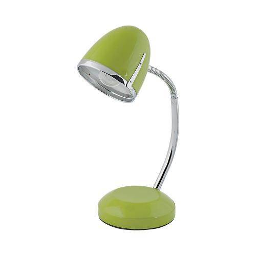 NOWODVORSKI - Настолна лампа POCATELLO GREEN 5796