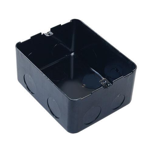 LEGRAND - 54001 Конзола за мазилка 4 модула за подова кутия