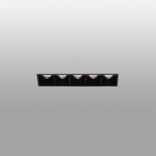 FARO - LED Луна за вграждане TROOP-5 Trimless 43706