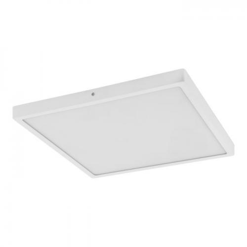 EGLO - ПЛ LED панел 25W 2500lm 3000K 400X400 бяло 'FUEVA 1 97264