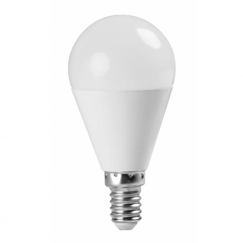 ULTRALUX - LBG71427 LED топка 7W, E14, 2700K, 220V, топла светлина, SMD2835