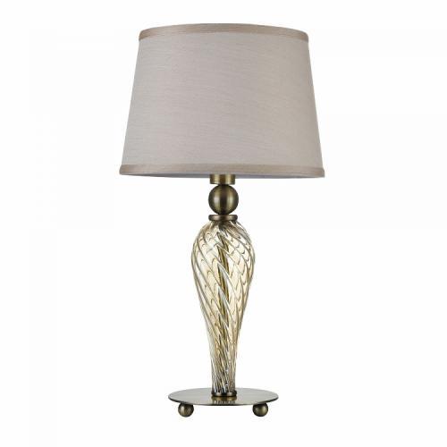 MAYTONI - Настолна лампа  Murano ARM855-TL-01-R