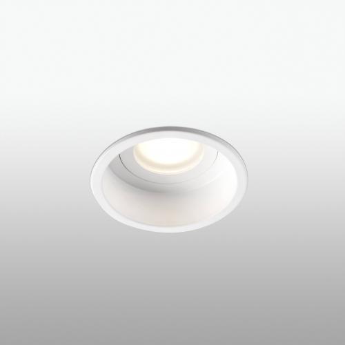 FARO - Луна за вграждане влагозащитена IP 44 HYDE 40114