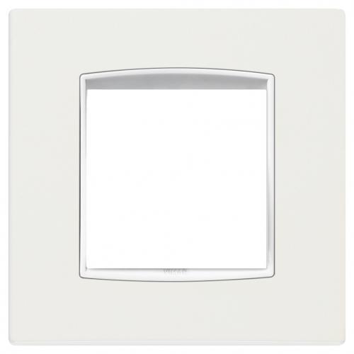 VIMAR - 20642.B01 - Двумодулна рамка Classic Bright arctic white