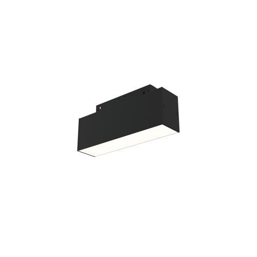 MAYTONI - LED магнитна система BASIS TR012-2-7W3K-B LED 7W, 350LM, 3000K