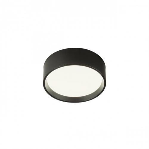 REDO GROUP - Плафон TAPPER  01-1535 D350xH120 LED 32W 3000K MATT BLACK
