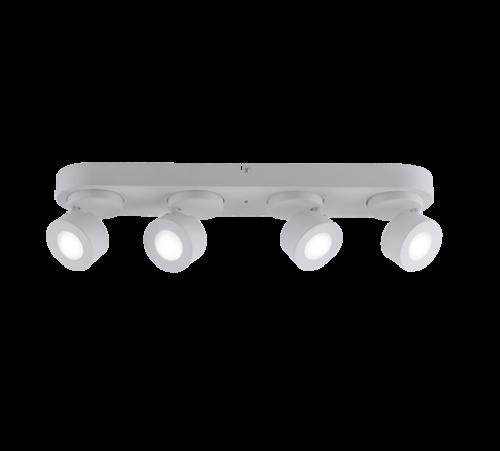 TRIO - LED Спот  RGB  SANCHO – 850110431
