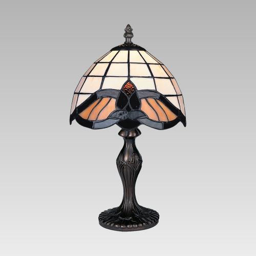 LUXERA - Настолна лампа TIFFANY  147