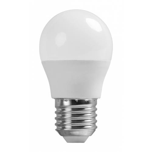 ULTRALUX - LBG32727 LED топка 3W, E27, 2700K, 220-240V, топла светлина