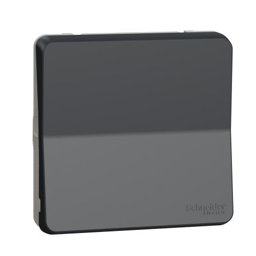 SCHNEIDER ELECTRIC - Кръстат ключ механизъм IP55 Mureva цвят черно MUR35020