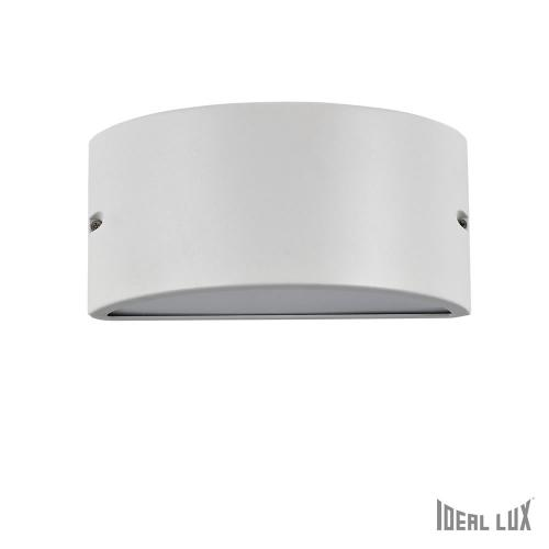 IDEAL LUX - Аплик REX-2 AP1 Bianco      092416