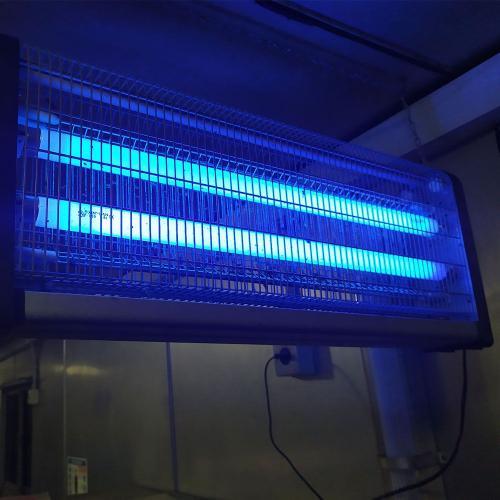 V-TAC - 2 x 20W Инсектицидна Лампа против насекоми, комарник SKU: 11182 VT-3240