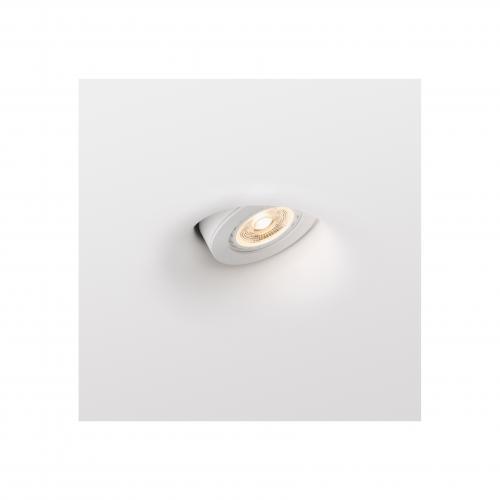 FARO - NEU White recessed lamp Ref.63286