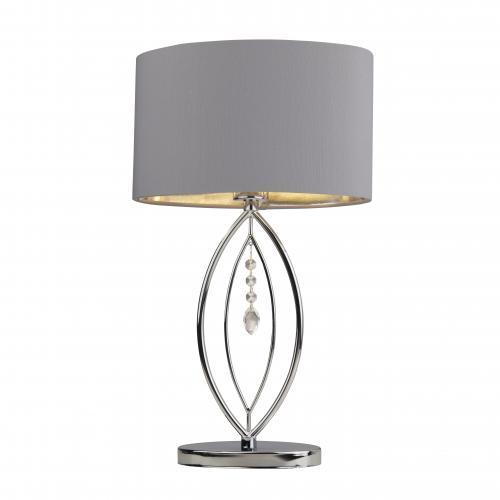 SEARCHLIGHT - Настолна  лампа   EU9138CC Crown