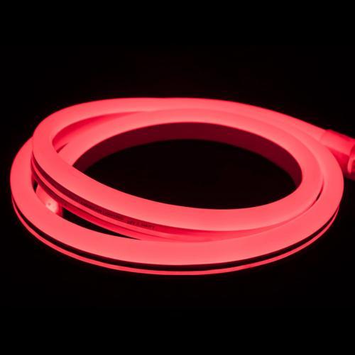 V-TAC - Neon Flex 24V Розов SKU: 2529 VT-555P