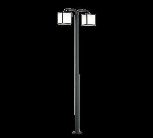 TRIO - LED Градински  стълб   CUBANGO – 421560242
