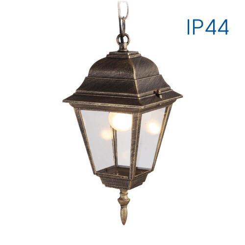 VIVALUX - Фенер RIGA H006/AB IP44 VIV004226