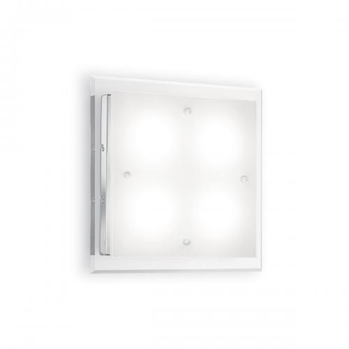IDEAL LUX - Плафон SUPERIOR PL4 175270