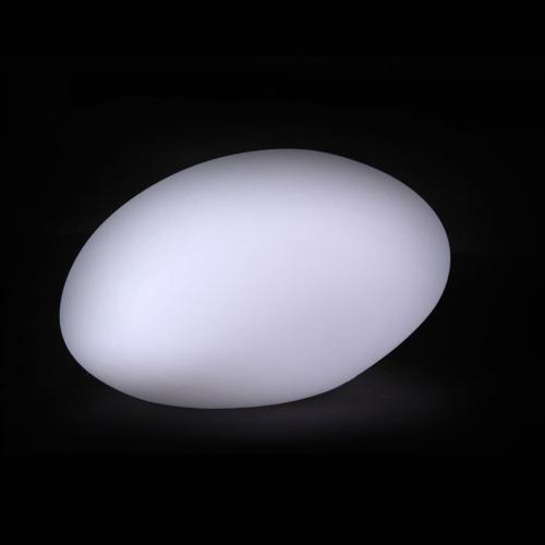 V-TAC - LED Лампа Камък RGB D28*21*17CM SKU: 40151 VT-7802