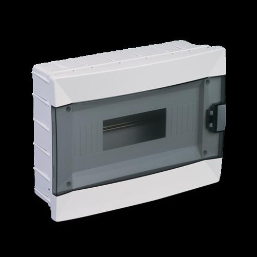 MAKEL - Табло за 12 броя автоматични прекъсвачи вграден монтаж 63012