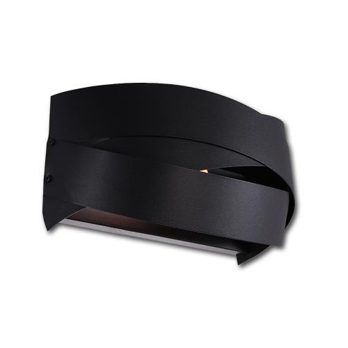 LIS LIGHTING - Аплик TORNADO 5011K-H02 E14, 1x40W, H13, D25cm